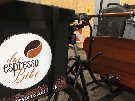 Das Expresso bike